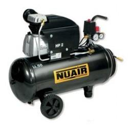 Compresor eléctrico Nuair