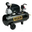 Compresor eléctrico Nuair FC2/50