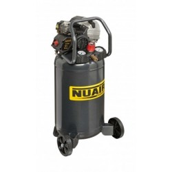 Compresor eléctrico Nuair Futura 227/10/50