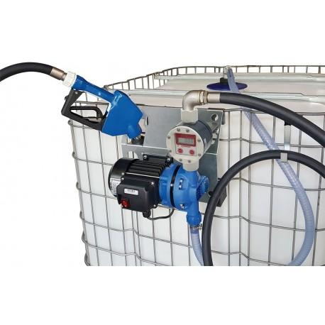 Kit para bidón 200l suministro AdBlue con medidor