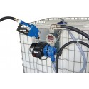 Kit para bidón 200l suministro AdBlue con medidor*