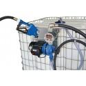 Kit para bidón 1000l suministro AdBlue con medidor Electrónico