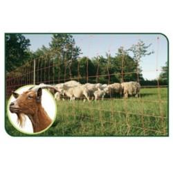 Malla para cabras