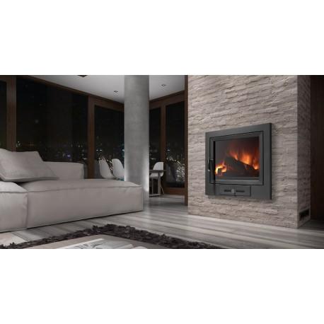 Hogar calefactor Hergom H-02/22
