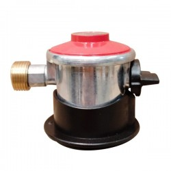 Regulador gas salida libre Konsangas