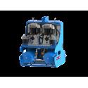 Compresor PTO Ecoplus 1700 Tandem Campagnola