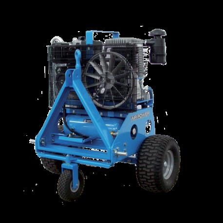 Motocompresor de aire MC 1200 Kombi