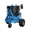 Motocompresor de aire MC 1200 Kombi Campagnola