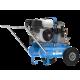 Motocompresor de aire de ruedas traccionado MC 360 CAMPAGNOLA10