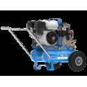 Motocompresor de aire de ruedas MC 360 Campagnola