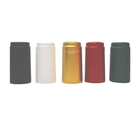 Cápsulas retráctiles - varios colores