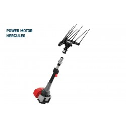 Grupo de potencia Power Motor Hercules