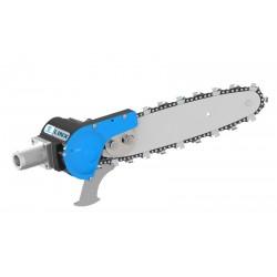 Motosierra neumática Linx para alargadora CAMPAGNOLA