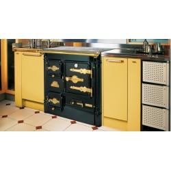 Cocina doméstica Serie L-07 A Leña Hergom