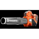 Soplador a batería Husqvarna 525iB
