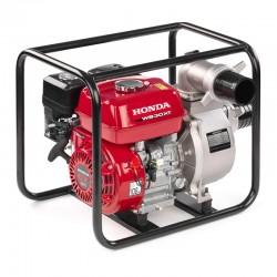 Motobomba Honda WB 30 XT