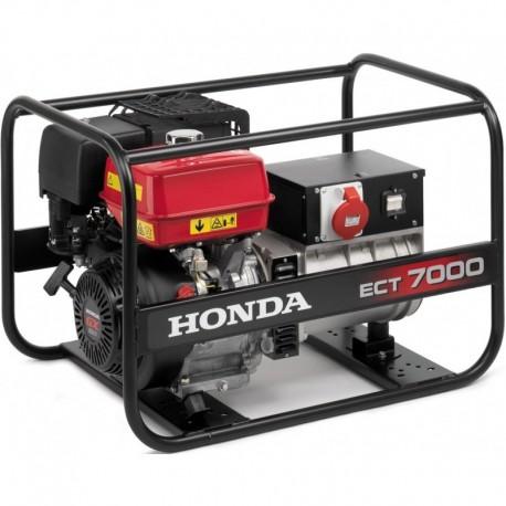 Generador Honda ECT 7000