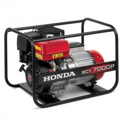 Generador Honda ECT 7000 P