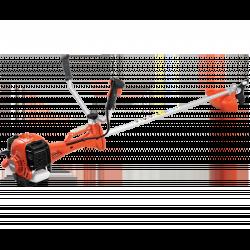 Desbrozadora Echo SRM-520ES U