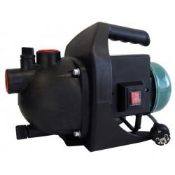 Electrobomba sumergible aguas limpias HIDROBEX JPG-800