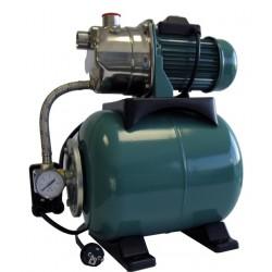 Electrobomba sumergible aguas limpias HIDROBEX PRESX-1200