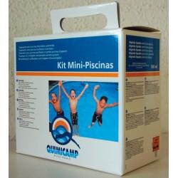 Kit Mini-Piscinas Quimicamp