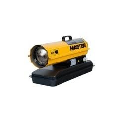 Generadores de aire caliente MASTER B 70