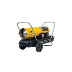 Generadores de aire caliente MASTER B 150