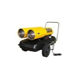 Generadores de aire caliente MASTER B 300