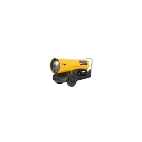 Generadores de aire caliente MASTER B 180