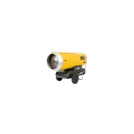 Generadores de aire caliente MASTER B 360