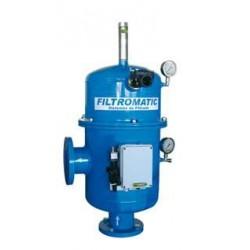 Filtro automático de malla hidráulico FMH8