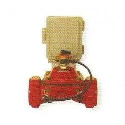 Kit de limpieza automático de filtros centrifugadores