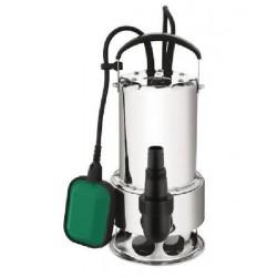 Electrobomba sumergible aguas sucias HIDROBEX XKS-750 SW