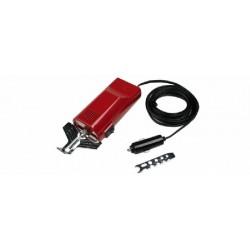 Afiladora eléctrica para cadena motosierra 12V