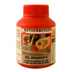 Gel decapante para soldadura cobre 85ml