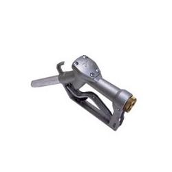 Boquerel manual de aluminio BN-5