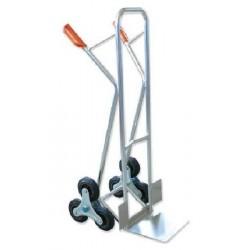 Carretilla aluminio sube-escaleras GAYNER 180kg