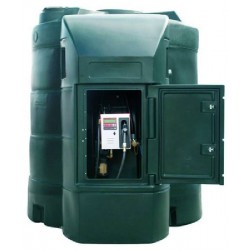 Depósito autónomo suministro combustible FuelTank FM9000 9000Lt