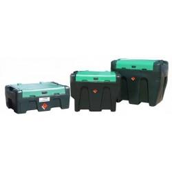 Depósito móvil suministro combustible GRG-ADR FT200 200Lt
