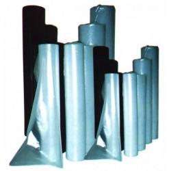 Plástico transparente G400 R/57Kg 4m ancho
